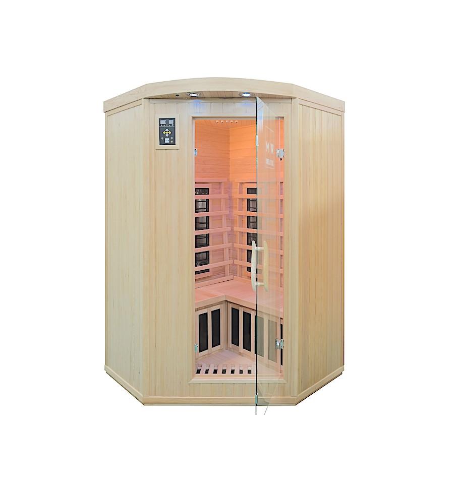 infrarotkabine infrarotkabinen tiefenw rme w rmekabine g nstig vollspektrumstrahler. Black Bedroom Furniture Sets. Home Design Ideas