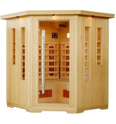 pinfrarotkabinen sauna preise