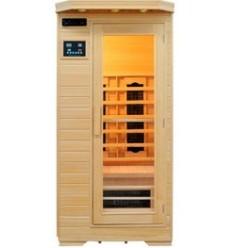 infrarotkabine ab 639 g nstige infrarotkabine. Black Bedroom Furniture Sets. Home Design Ideas
