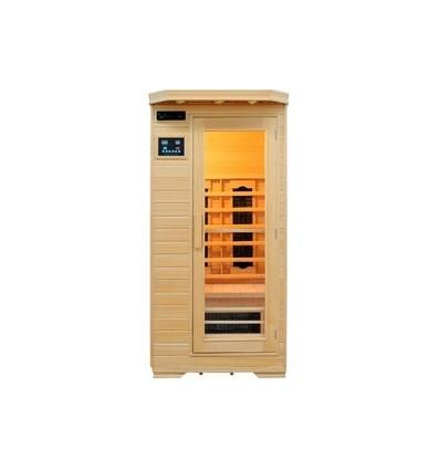 sauna kaufen guenstig good sauna wrmekabine karbon with. Black Bedroom Furniture Sets. Home Design Ideas